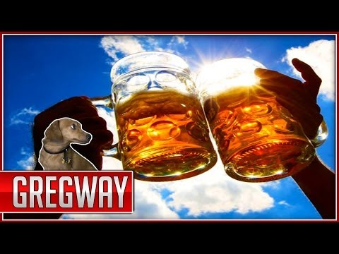 Beer Is the Best – Gregway Episode 21