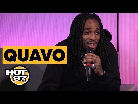 Quavo On New Music, Barbie Dreamz, Balling vs Drake and Who Won