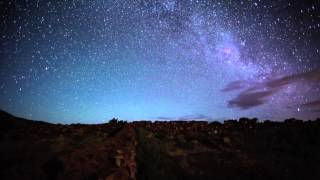 The Night Sky™ YouTube video