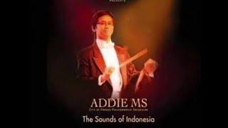 Video The Sounds of Indonesia Full Album 1 by Addie MS - Instrumental Lagu Daerah Nusantara MP3, 3GP, MP4, WEBM, AVI, FLV Oktober 2018