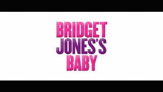 EXCLUSIVE 'Bridget Jones's Baby' Trailer - YouTube
