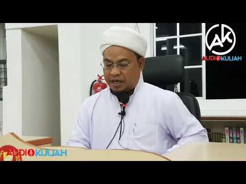 USTAZ AHMAD SUHAIMI-MASTIKA HADIS-LIVE FB TEAM AUDIOKULIAH