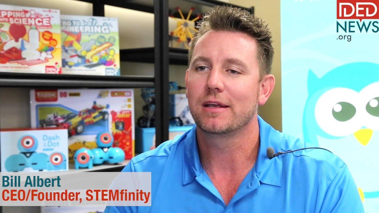 Boise company targets STEM education