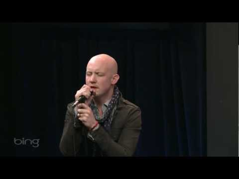 The Fray - How To Save A Life (Bing Lounge)