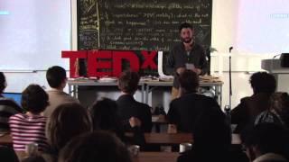 How I Started a Treevolution: Misha Teasedale at TEDxUCT