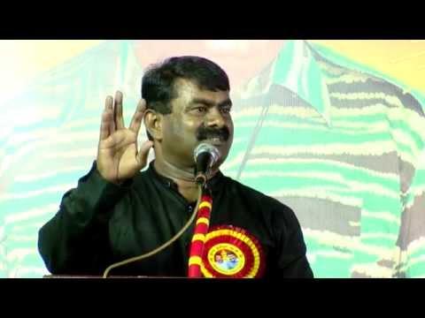 Seeman Takes on Vijayakanth  Karunanidhi  Vaiko