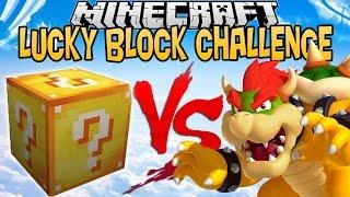 Video NOUVEAU LUCKY BLOCK VS BOWSER !   LUCKY BLOCK CHALLENGE  [FR] MP3, 3GP, MP4, WEBM, AVI, FLV Juni 2017