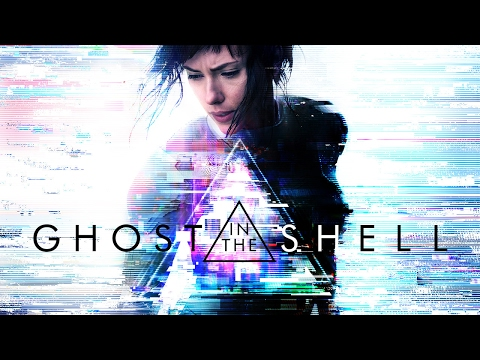 Ghost In The Shell - Secondo Trailer