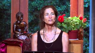Cultivating Equanimity (Duck Meditation) (Part 1A) - Tara Brach