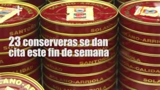 XVIII Feria de la Anchoa y de la Conserva (Santoña)