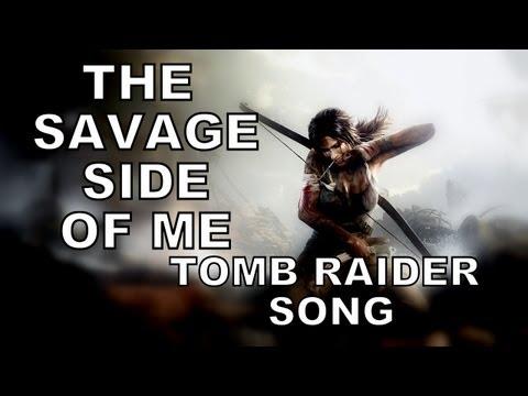 Tekst piosenki Miracle Of Sound - The Savage Side of Me po polsku