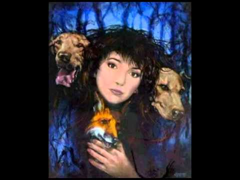 Kate Bush - Hounds Of Love (Alternative)