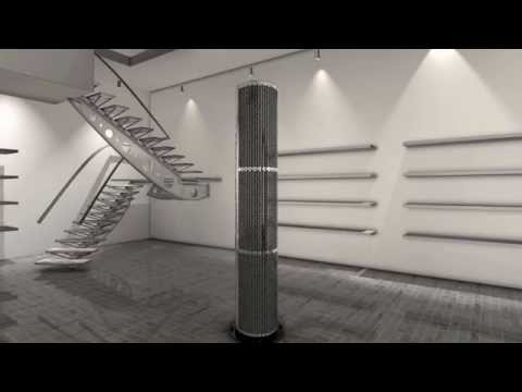 Video - PHVD3000EV