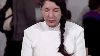 Nonton Marina Abramovic   Last Day May 31 2012 The Artist Is Present Film Subtitle Indonesia Streaming Movie Download