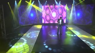 Jeton Kuçi SHERBEM O KAMARIER - GEZUAR 2015 - ZICO TV HD