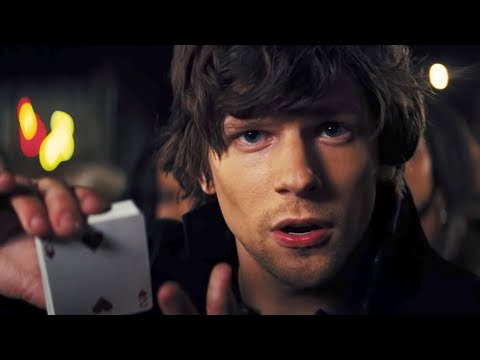 "NOW YOU SEE ME - Clip ""First 4 Minutes"""