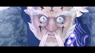 Drakengard 3 TGS 2013 Trailer