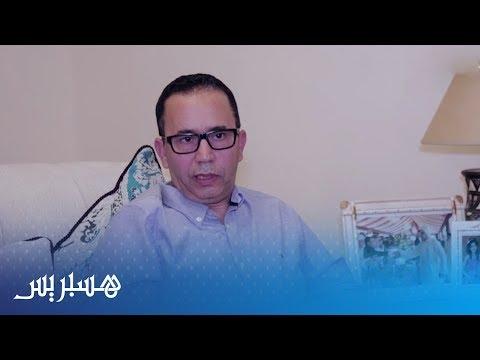 العرب اليوم - المغربي خالد العيني يكشف عن خطواته الجديدة