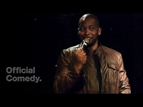 Al's Dad Laws - Al Jackson - Official Comedy Stand Up