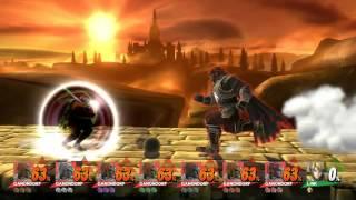 Shadow Clone Ganon!