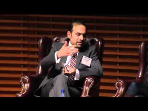 USRio 2,0 Panel I: Die Innovation Kultur: Vier Unternehmer  'Perspectives