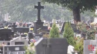 Zadzwonił po pomoc leżąc w grobie. Niesamowite nagranie na 112 z Chorzowa