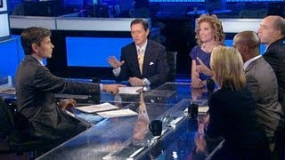 Final 2012 Presidential Debate on Foreign Policy; 'This Week' Roundtable Discussion