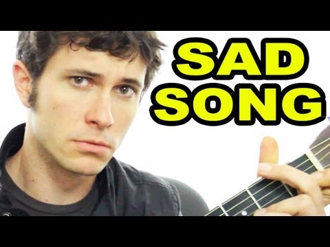 sad - A Sad Song. Free Netflix for Audience! http://bit.ly/S39FI3bd Tobuscus Shirts (US) l http://tobuscus.spreadshirt.com/ Shirts (EU) l http://tobuscus.spreadshi...