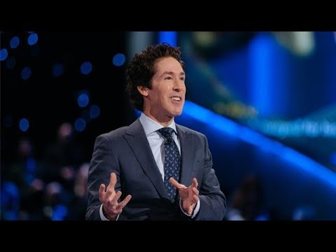Pray For Others - Joel Osteen