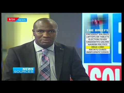 News Sources: Road carnage matters as a Rongai matatu kills three people, 29/09/2016 part 2
