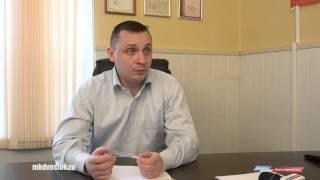 УК «МКД «Восток» в программе «ВСЕ О ЖКХ» (Телеканал «Диалог-Красноармейск»)