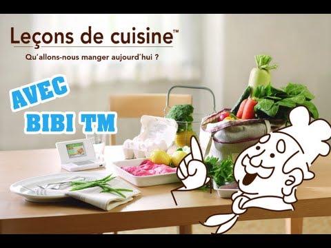 Cuisine party jeu nintendo ds images vid os astuces for Cuisine ds