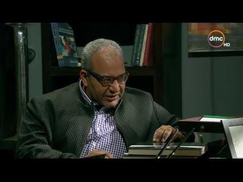 بيومي فؤاد يعلن الحرب على الفساد وقلة الأدب
