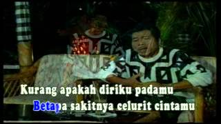 Download lagu Meggi Z Tajamnya Cinta Cipt Safei Sroop Mp3