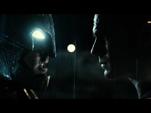 Batman v Superman: Dawn of Justice (TV Spot 'Twitter Reviews')