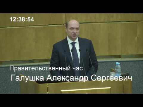 Пленарное заседание Государственной Думы 11.01.2017 (12.30-15.00) ( Госдума )