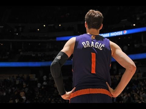 top 10 - Check out the top plays from Suns' guard, Goran Dragic, over the course of the 2013-2014 season. Visit nba.com/video for more highlights. About the NBA: The ...