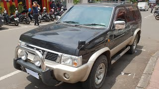 Download Video In Depth Tour Nissan Terrano Kingsroad K2 [WD21] (2005) - Indonesia MP3 3GP MP4