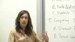 Political Science 30: Politics And Strategy, Lec 15, UCLA