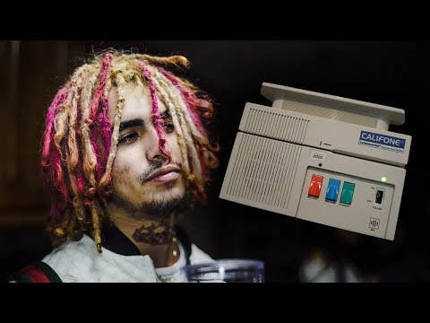 Gucci Gang but its Played on the Califone Card Reader