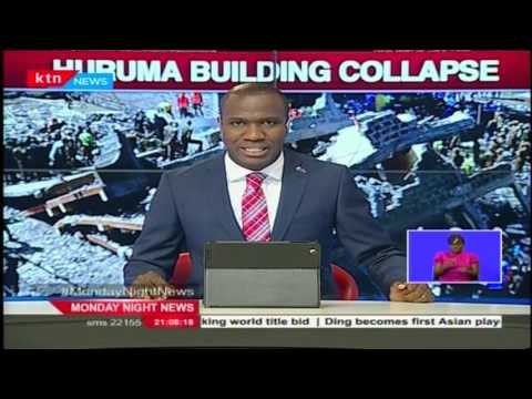 KTN Monday Night News Full Bulletin, May 2Nd, 2016