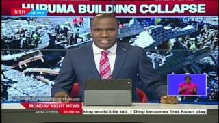 KTN Monday Night News Full Bulletin, May 2Nd, 2016