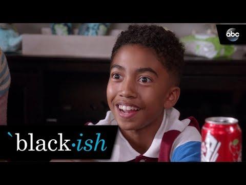 Dumb Baby - black-ish