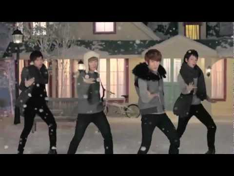 [HD] BOYFRIEND -  Ill Be There MV