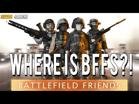 Where is BFFs?