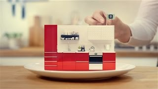 IKEA: Recipes for delicious kitchens Advertising Agency: BBH Asia Pacific Executive Creative Director: Scott Mcclelland meilleure ...