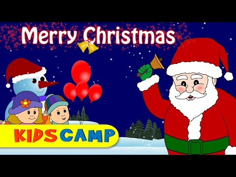 Merry Christmas - Click for MORE Cute Christmas Songs - http://bit.ly/1beEtFM We wish everyone a very Merry Christmas and a Happy New Year! Watch the beautiful 'We Wish you a ...