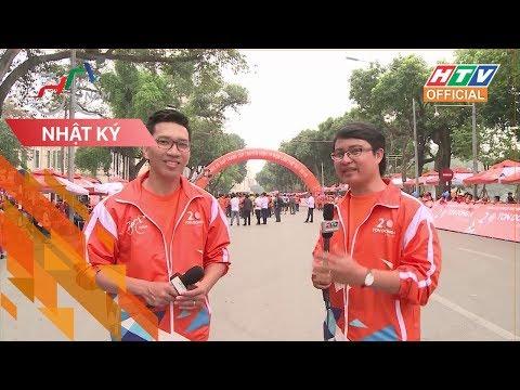 Cúp truyền hình 2018 | NHẬT KÝ | Chặng 4 - Đua ski Hà Nội