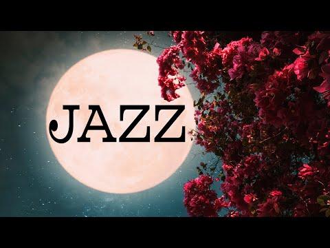 Relaxing Night JAZZ - Soft Piano amp Sax Jazz Music - Winter Romantic Music