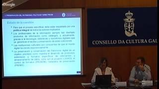 Procesos de dixitalización. Estado da cuestión e tendencias